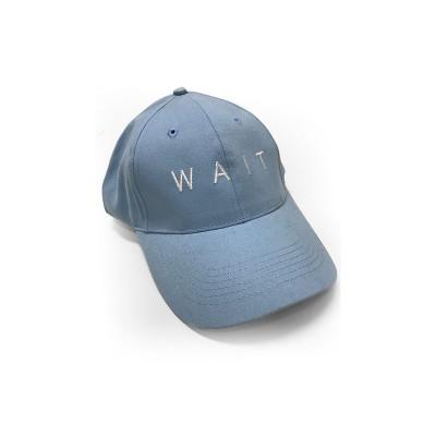 Nicole Millar - Blue Wait Hat