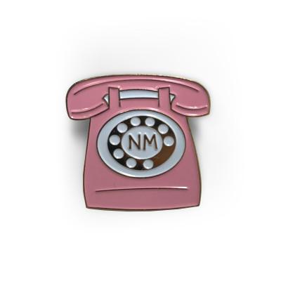 Nicole Millar - Telephone Pin